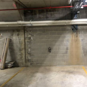 Indoor lot storage on Belmore Street in Ryde