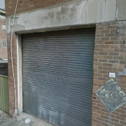 Outside storage on Belmore Street in Surry Hills