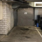 Indoor lot parking on Berry Street in North Sydney New South Wales 2060