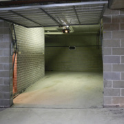 Garage parking on Bertram Street in Chatswood New South Wales 2067