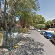 Undercover storage on Birdwood Avenue in Lane Cove