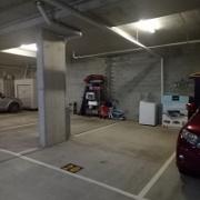 Garage parking on Birley Street in Spring Hill