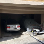 Undercover parking on Blair Street in North Bondi
