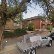 Indoor lot parking on Blake St in Kogarah
