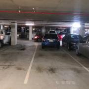 Undercover parking on Blamey Street in Kelvin Grove