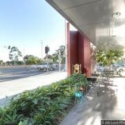Indoor lot parking on Blaxland Road in Ryde
