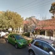 Garage parking on Bogan St in Summer Hill