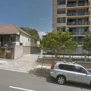 Undercover parking on Bondi Road in Bondi