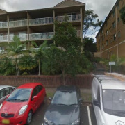Indoor lot parking on Boronia Street in Kensington New South Wales 2033