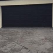 Driveway storage on Bowler Court in Bundoora