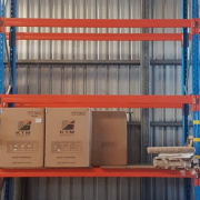 Warehouse storage on Bradman Street in Acacia Ridge