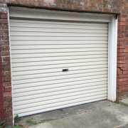 Garage parking on Bream Street in Coogee