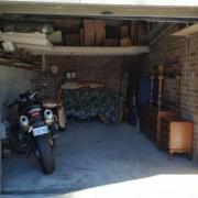 Garage parking on Bream Street in Coogee