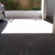 Indoor lot parking on Brereton Street in South Brisbane