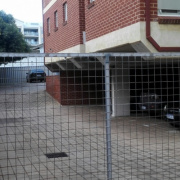 Other parking on Bronte Street in East Perth