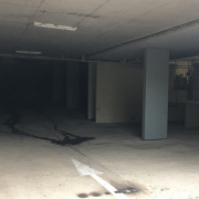 Indoor lot parking on Brook Street in Coogee