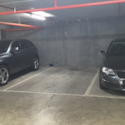 Indoor lot parking on Apartment 21 in Brunswick East