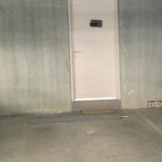 Indoor lot parking on Brunswick