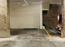 Large Secure Car Spot In Chippendale av for rent.jpg