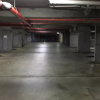 Indoor lot parking on Bulwara Rd in Ultimo