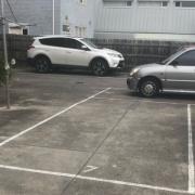 Outside parking on Burnley Street in Richmond