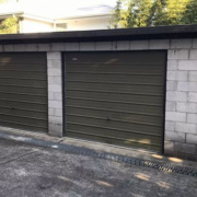 Garage storage on Burnt St in Seaforth