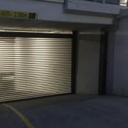 Indoor lot parking on Burwood Road in Burwood