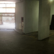 Garage parking on Busby Lane in Woolloomooloo New South Wales 2011