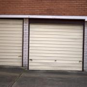Garage storage on Cambridge Street in Stanmore