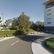 Driveway parking on Camden Rd in Campbelltown
