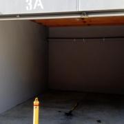 Garage storage on Cameron Street in Brunswick