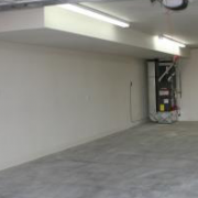 Garage storage on Campbell Parade in Bondi Beach