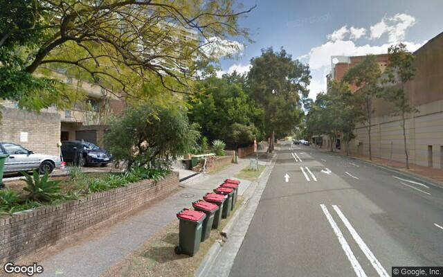 Space Photo: Campbell Street  Parramatta  New South Wales  Australia, 60635, 48559
