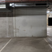 Indoor lot parking on Canning Street in Carlton Victoria 3053