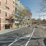 Undercover parking on Carillon Avenue in Carillon Avenue