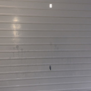 Garage storage on Caronia Avenue in Cronulla