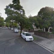 Outdoor lot parking on Cecil Street in Ashfield