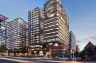 Space Photo: Central Park Avenue  Chippendale NSW  Australia, 77846, 102139
