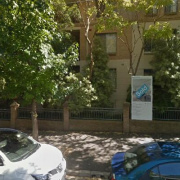 Indoor lot parking on Chalmers Street in Redfern