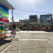 Indoor lot parking on Chapel Street in South Yarra