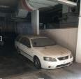 Indoor lot parking on Church Street in Parramatta New South Wales 2150