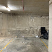 Indoor lot storage on Church Street in Parramatta