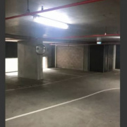 Indoor lot parking on City Road in Southbank Victoria 3006