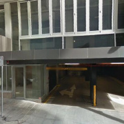 Garage parking on Claremont Street in South Yarra