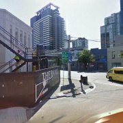 Undercover parking on Clarke St in Southbank