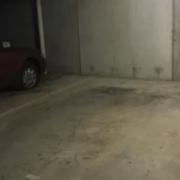 Indoor lot parking on Clifton St in Prahran