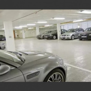 Indoor lot parking on Connor Street in Fortitude Valley Queensland 4006
