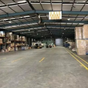 Warehouse parking on Cooper St in Campbellfield
