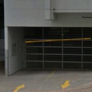 Garage parking on Cordelia Street in South Brisbane