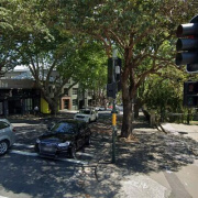 Indoor lot parking on Corner Albion and Riley Street in Surry Hills